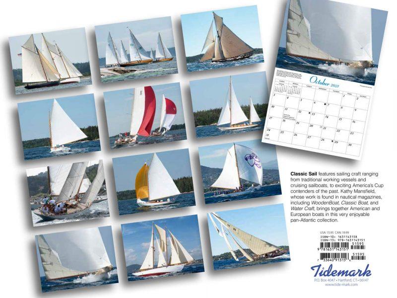 Classic-Sail-2021-Contents